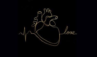 One Line Art
